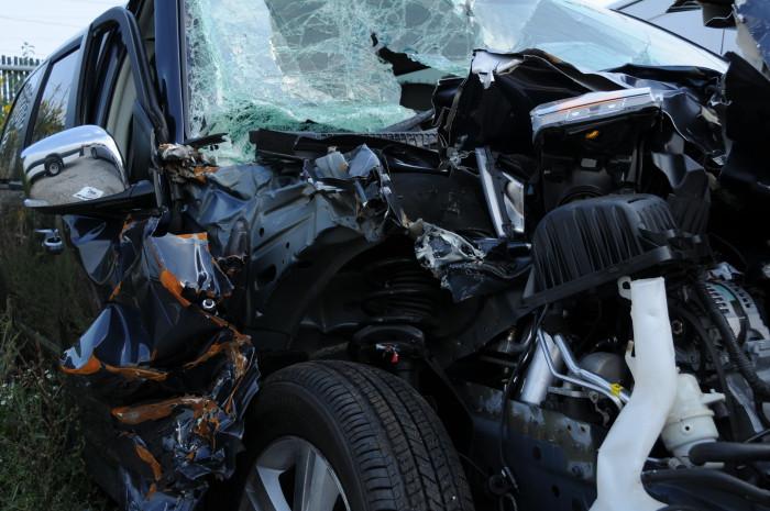 Défense victimes de la route