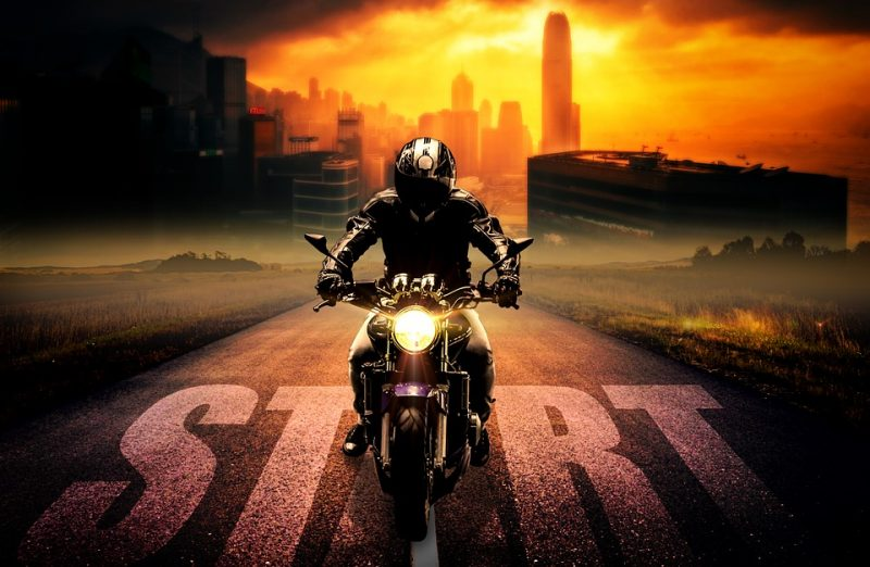equipements moto